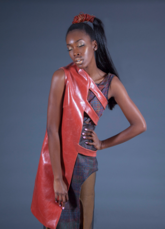 Nubia Williams From Fine Art To Fashion Design Polished Blog
